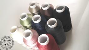 Ledergarn 3000y verschiedene Farben NYLON-Garn