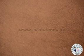 Lederzuschnitt Bronze
