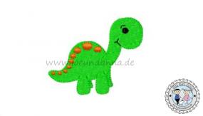 Stickdatei Freebie Dinosaurier Dino