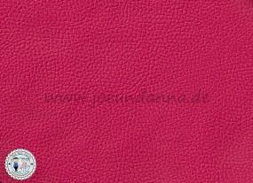 Lederzuschnitt Pink