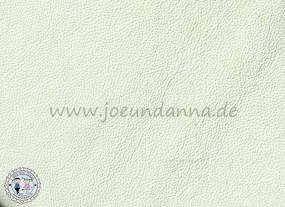 Lederhaut - 1m² Lederzuschnitt Weiß