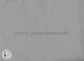 Lederhaut - 1m² Lederzuschnitt hell Grau