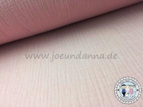 Musselin Altrosa Double Gauze Baumwolle