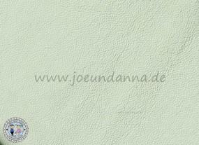 Lederhaut - 1m² Lederzuschnitt Altweiß