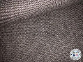 Mantelstoff Wolle Wollstoff mit Glitzerfäden