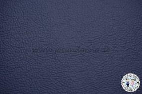 Lederhaut - 1m² Lederzuschnitt dunkel Blau
